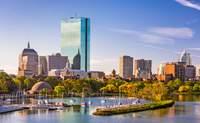 Montreal - Boston. De vuelta a Estados Unidos - Estados Unidos Gran Viaje Nueva York y Canadá esencial