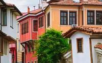 Plovdiv. Una ciudad con más de seis mil años de historia - Bulgaria Circuito Bulgaria artística