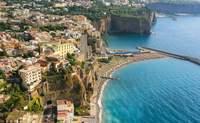 Nápoles - Costa Amalfitana – Salerno. Descubre la perla del Mediterráneo - Italia Escapada Escapada Sur de Italia: de Nápoles a Puglia
