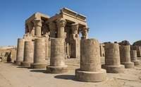 Asuán – Kom Ombo – Edfú. A la sombra de la Alta Presa - Egipto Circuito Heket y Mar Rojo