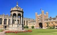 Londres - Cambridge - Condado de Yorkshire. Día de universidad y naturaleza - Inglaterra Circuito Inglaterra y Escocia