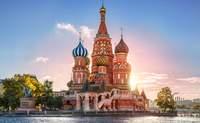 Moscú. Una primera panorámica - Rusia Circuito Rusia Clásica: Moscú y San Petersburgo