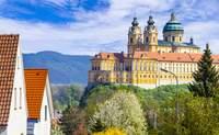 Viena. El romanticismo y la profunda mirada del Valle del Danubio - Austria Circuito Viena y Budapest