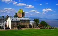 Mt. Tremblant - Quebec.  De tour por Quebec - Canadá Gran Viaje Canadá Clásico