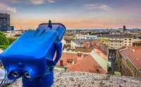 Zagreb - España. Regreso a casa con el equipaje lleno de recuerdos - Croacia Circuito Croacia y Eslovenia