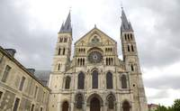 "Reims - Viñedos de champagne– Hautvilliers – Épernay – Reims: ""Cuna del vino y del champagne"" - Francia Circuito La Ruta del Champagne, Luxemburgo y Alsacia"