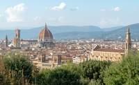 Florencia. Disfrutando del arte florentino en estado puro - Italia Circuito Italia Clásica Norte