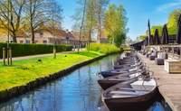 Ámsterdam- Gran Dique - Ámsterdam. ¿Sabes por qué esta nación se llama Países Bajos? - Holanda Escapada Escapada a Ámsterdam
