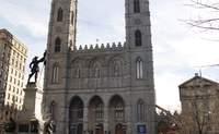 Montreal.  La moderna Montreal - Estados Unidos Gran Viaje Nueva York y Canadá esencial