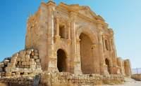 Ammán - Ajlun - Jerash - Ammán. La maravillosa Jordania - Jordania Circuito Jordania imprescindible y Jerusalén