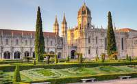 Lisboa – Sintra - Cascais - Estoril – Lisboa. Prepárate para sorprenderte con la capital y sus alrededores - Portugal Circuito Todo Portugal: de Oporto a Lisboa