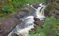 Tierras Altas – Wester Ross – Inverness – Tierras Altas (Strathpeffer). Recorriendo las excepcionales Highlands escocesas - Escocia Circuito Escocia Mágica