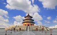 Beijing - Xi'an. Dejamos atrás la gran capital - China Gran Viaje Lo mejor de China