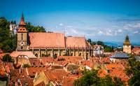 Brasov - Bran - Brasov. El castillo del Conde Drácula - Rumanía Circuito Lo mejor de Rumanía y Bulgaria
