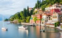 Lago de Como - Varenna – Bellagio – Milán. Auténtica belleza a orillas del Como - Italia Circuito Norte de Italia: Lagos, Milán y Venecia
