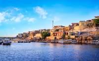 España - Asuán. De camino a un país fascinante. - Egipto Circuito Egipto Básico