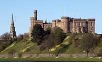 Edimburgo - Tierras Altas. Lugares cargados de historia - Inglaterra Circuito Inglaterra y Escocia