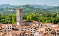 Pisa – Lucca – Florencia – Villa Toscana. Una mezcla de belleza natural con milenaria presencia del ser humano. - Italia Circuito Lo mejor de la Toscana