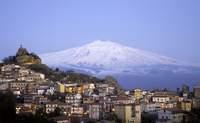 Catania – Etna – Taormina - Catania. ¡Una jornada volcánica! - Italia Circuito Descubre Sicilia