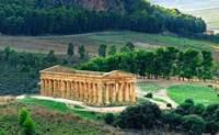 Agrigento - Segesta - Erice – Palermo. Un paseo medieval con buen sabor de boca - Italia Circuito Sicilia Clásica