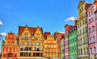Wroclaw - Poznan. Cuna de la Nación polaca - Polonia Circuito Polonia, Lituania, Letonia y Estonia