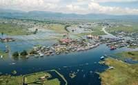 Bagan - Lago Inle. Inle, el gran lago birmano - Camboya Gran Viaje Camboya y Myanmar
