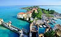 Milán – Lago de Garda – Venecia. Rumbo a la ciudad más romántica del mundo - Italia Circuito Norte de Italia: Lagos, Milán y Venecia