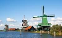 Ámsterdam. Seguimos conociendo Ámsterdam - Bélgica Circuito Bruselas, Amberes y Ámsterdam