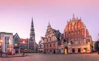Riga. Una ciudad oculta - Polonia Circuito Polonia, Lituania, Letonia y Estonia