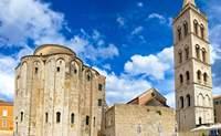 Zadar - Split - Dubrovnik. Descubre un palacio convertido en ciudad - Croacia Circuito Croacia, Eslovenia y Bosnia