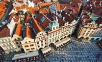 Praga - España. Feliz regreso a casa - Hungría Circuito Budapest y Praga