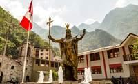 Valle sagrado – Aguascalientes (santuario de Machu Picchu) - Cuzco. Una de las nuevas 7 maravillas del mundo - Perú Gran Viaje Lo mejor de Bolivia y Perú