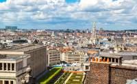 Bruselas - España. ¡¡¡Buen viaje!!! - Holanda Circuito Países Bajos: Ámsterdam, Bruselas, Flandes