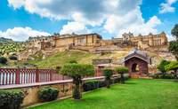 Jaipur. Siente la magia de la ciudad rosa - India Gran Viaje Rajasthan Especial