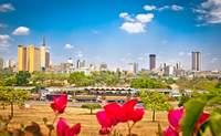 Nairobi: El principio de un gran viaje - Kenia Safari Safari Kenia y Tanzania: Serengeti