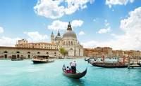Venecia. Los canales y las góndolas te esperan - Italia Circuito Norte de Italia: Lagos, Milán y Venecia