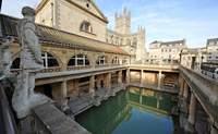 Bristol – Bath – Salisbury – Stonehenge – Londres. Un recorrido que nos llevará desde la actualidad hasta la prehistoria - Inglaterra Circuito Todo Inglaterra: de York a Londres