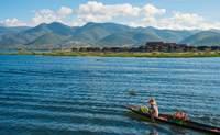 Mandalay - Heho - Lago Inle. El idílico lago Inle - Myanmar Gran Viaje Myanmar clásico