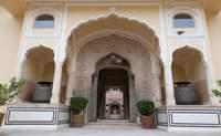 Delhi – Samode – Jaipur. Disfruta del encanto de los palacios de Oriente - India Gran Viaje Delhi, Jaipur, Agra