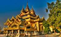 Siem Reap - Yangón. La bella Myanmar - Camboya Gran Viaje Camboya y Myanmar