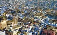 Jaipur – Fatehpur Sikri – Agra. Visitando la ciudad fantasma - India Gran Viaje India Mística