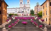 "Roma. ""Yo estuve en Roma, sí"" - Italia Circuito Italia Bella: de Milán a Roma"