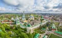 Moscú. Visitando monasterios, iglesias y otros kremlins - Rusia Circuito Rusia Imperial I
