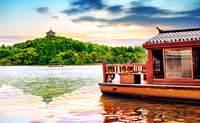 Hangzhou. Inolvidables templos y un lago espectacular - China Gran Viaje Lo mejor de China