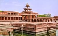 Jaipur – Fatehpur Sikri – Agra. Los fantasmas del pasado - India Gran Viaje Rutas del Rajasthan