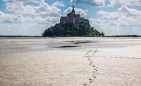 Saint Malo - Mont Saint Michel - Honfleur - Rouen. El vasto Canal de la Mancha - Francia Escapada Escapada a Normandía