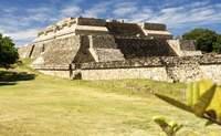 Oaxaca. Tesoros de México - México Gran Viaje México Arqueológico: Aztecas y Mayas