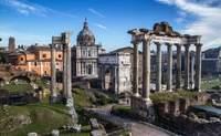 Roma. Una cita con la historia - Italia Circuito Italia Monumental: de Roma a Milán
