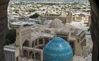 Khiva - Bukhara. Por las arenas rojas - Uzbekistán Gran Viaje Uzbekistán Imprescindible