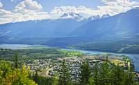 Kelowna - Revelstoke -Golden. Hacia el corazón de las Rocosas - Canadá Gran Viaje Canadá al completo